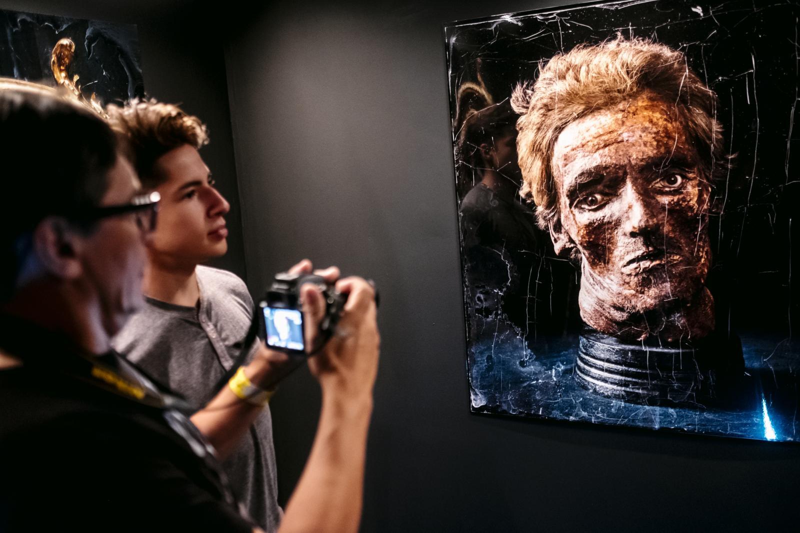 Le MUSÉE DE LA MORT