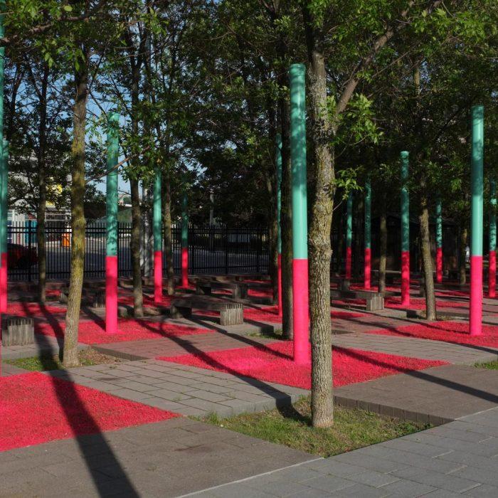 LEGAGA – Les piliers du post postmodernisme